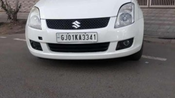 Used Maruti Suzuki Swift car VDI MT at low price