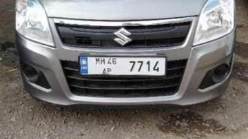 Maruti Suzuki Wagon R 1.0 LXi CNG, 2016, CNG & Hybrids MT for sale