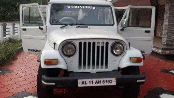 Used 2000 Mahindra Thar MT for sale