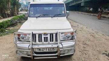 Mahindra Bolero 2009 SLX MT for sale