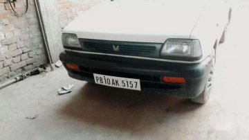 1999 Maruti Suzuki 800 MT for sale at low price