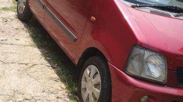 Used Maruti Suzuki Wagon R car VXI MT at low price