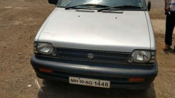 2007 Maruti Suzuki 800 MT for sale at low price