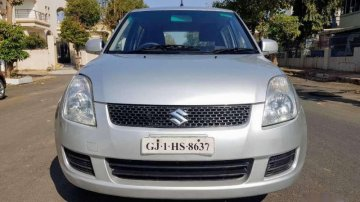 Maruti Suzuki Swift LXI 2009 MT for sale