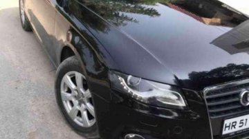 Used 2009 Audi A4 AT for sale