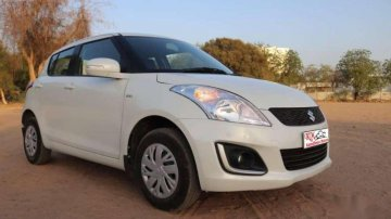 Used 2015 Maruti Suzuki Swift VXI MT for sale