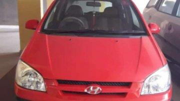Hyundai Getz 2008 MT for sale