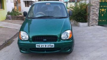 Hyundai Santro Xing 2003 MT for sale