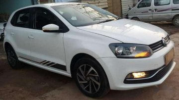 Used 2018 Volkswagen Polo MT for sale