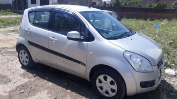 2010 Maruti Suzuki Ritz MT for sale
