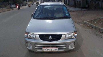 Used 2007 Maruti Suzuki Alto MT for sale