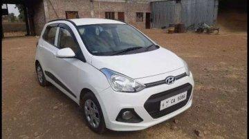 Used 2015 Hyundai i10 MT  for sale