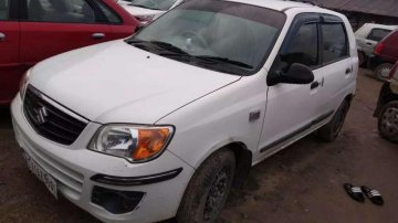 Used Maruti Suzuki Alto K10 MT for sale