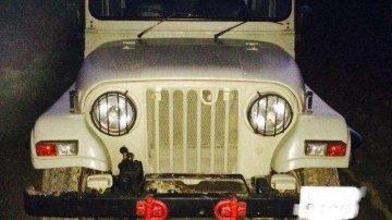 1994 Mahindra Jeep MT for sale