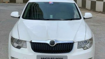 2011 Skoda Superb AT for sale
