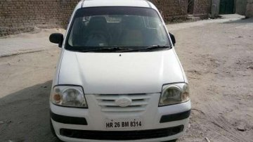 2011 Hyundai Santro Xing GLS MT for sale