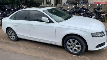 Audi A4 2011 MT for sale
