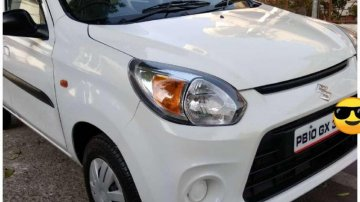 2018 Maruti Suzuki Alto MT for sale