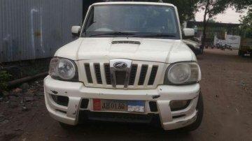 2011 Mahindra Scorpio VLX MT for sale