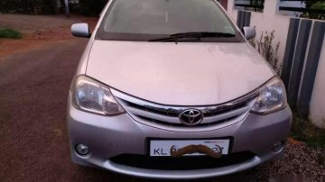 2011 Toyota Etios Era MT for sale