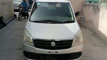 Used Maruti Suzuki Wagon R LXI MT for sale