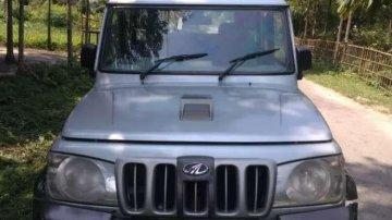 Used 2009 Mahindra Bolero MT for sale