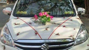 2017 Maruti Suzuki Ertiga VDI MT for sale