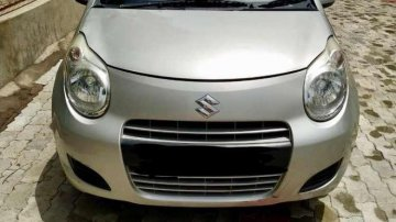 Used Maruti Suzuki A Star 2009 MT for sale car at low price