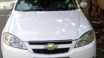 Used Chevrolet Optra car 1.8 MT for sale at low price