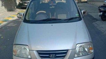 2009 Hyundai Santro MT for sale