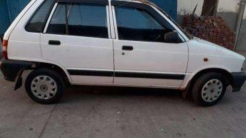 Used 1999 Maruti Suzuki 800 MT for sale