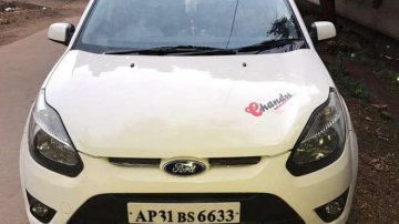 Used Ford Figo car MT at low price