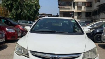 Honda Civic 1.8S AT, 2008, CNG & Hybrids for sale