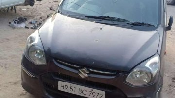 Used 2015 Maruti Suzuki Alto 800 MT for sale