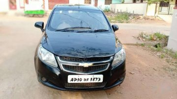 Used 2013  Chevrolet Sail MT for sale