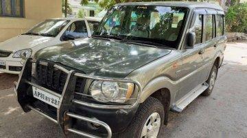 Used Mahindra Scorpio M2DI 2009 MT for sale