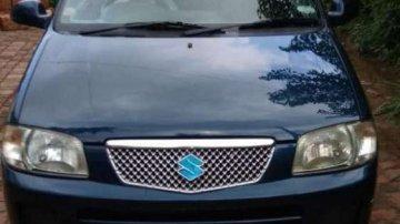 Used Maruti Suzuki Alto MT car at low price