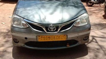 Toyota Etios GD MT for sale