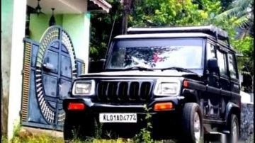 2004 Mahindra Scorpio MT for sale