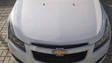Chevrolet Cruze 2011 LT MT for sale