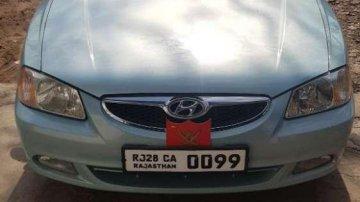 2005 Hyundai Accent CRDi MT for sale