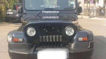 2018 Mahindra Thar CRDe MT for sale at low price