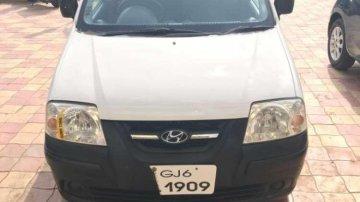 Used 2005 Hyundai Santro MT for sale