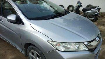 Honda City VX Diesel, 2015, Diesel MT for sale