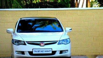 2008 Honda Civic MT for sale at low price