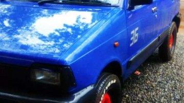 1998 Maruti Suzuki 800 MT for sale
