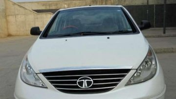 Tata Manza Aura + Safire BS-IV, 2014, Diesel MT for sale