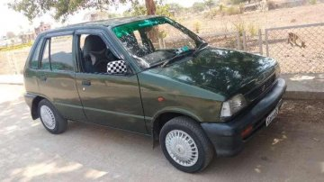 1999 Maruti Suzuki 800 MT for sale at low price