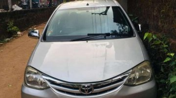 Used Toyota Etios GD 2011 MT for sale