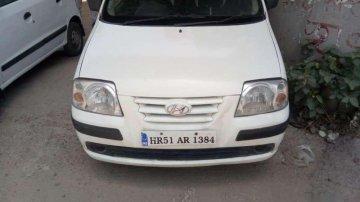 Used Hyundai Santro Xing car GL Plus MT for sale  at low price